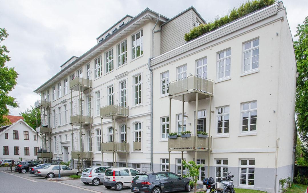 Betreutes Wohnen (ehem. BBS Oldenburg)