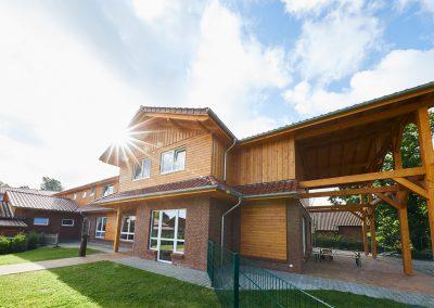 Altenpflegeheim Sonnenhaus